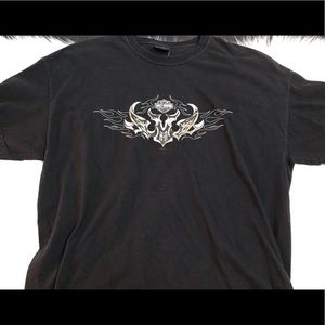 Men's Harley Davidson T-shirt